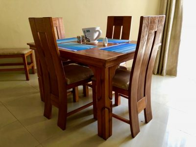 Langata Paradise Apartments-2 Bedroom-10