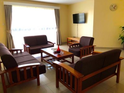 Langata Paradise Apartments-3 Bedroom-10