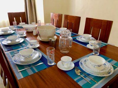 Langata Paradise Apartments-3 Bedroom-15