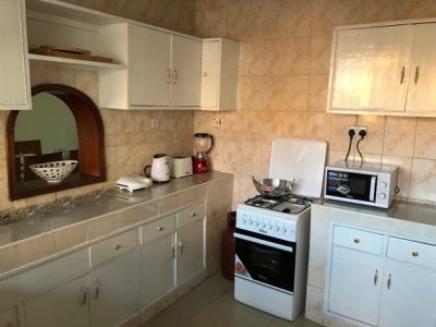 Langata Paradise Apartments-3 Bedroom-2