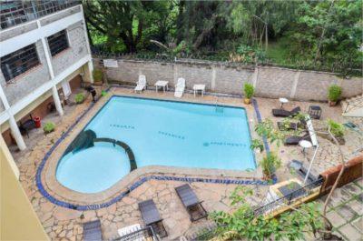 Langata-Paradise Apartments-Exteriors-10