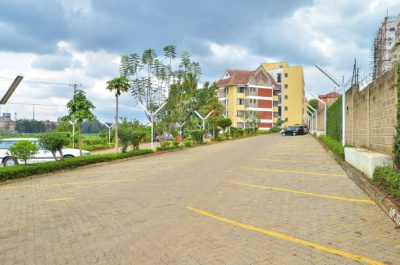 Langata-Paradise Apartments-Exteriors-4