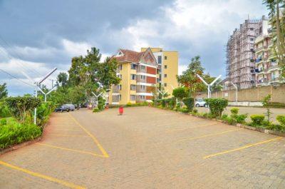 Langata-Paradise Apartments-Exteriors-5