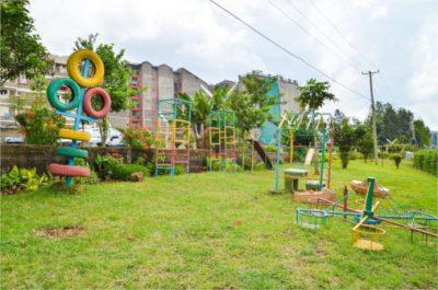 Langata-Paradise Apartments-Exteriors-6