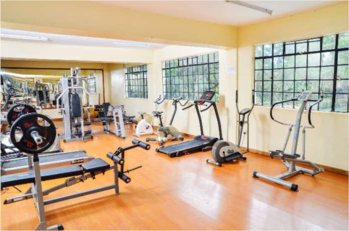 Langata-Paradise Apartments-Exteriors-7